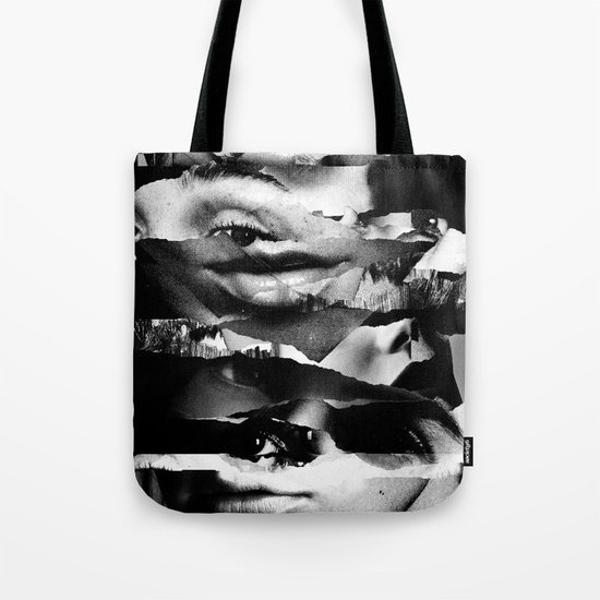Shadow of a Doubt Tote Bag