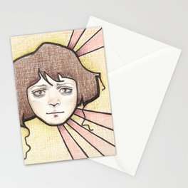 Aubrie Stationery Cards