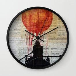 i03 Wall Clock