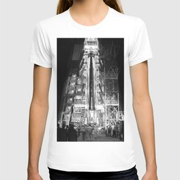 Big Joe Ready for Launch at Cape Canaveral T-shirt