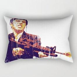 Scarface Rectangular Pillow