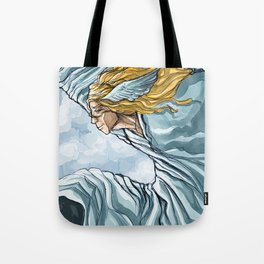 hypnos god Tote Bag
