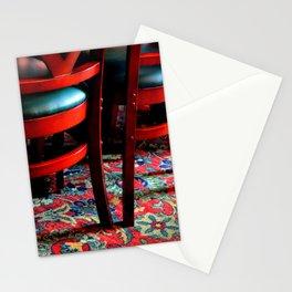 Tres Amigos Stationery Cards