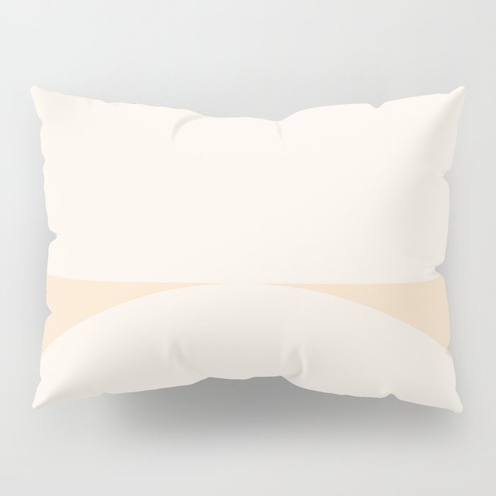 Abstract Geometric 01 Pillow Sham