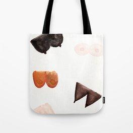 Boob Party Tote Bag