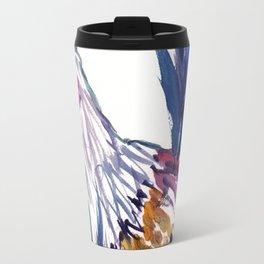 Kilohana Rooster 2 Travel Mug