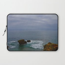 Ocean Swell 1 Laptop Sleeve