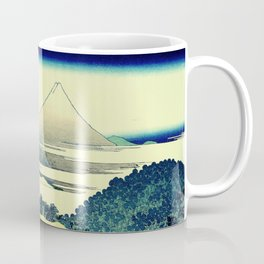 Crossing at Kina Coffee Mug