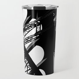 Heavy Metal Travel Mug