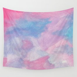 TM PK  Wall Tapestry