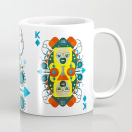 Heisenberg fan art Coffee Mug