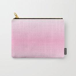 Rose Quartz Horizon Carry-All Pouch