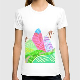 Wonder Valley T-shirt