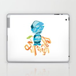 Superstylin Laptop & iPad Skin