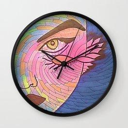 ALE 7 Wall Clock
