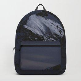 Mountain Peace Backpack