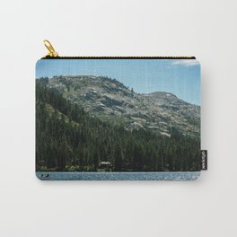 Mountain Canoe Carry-All Pouch