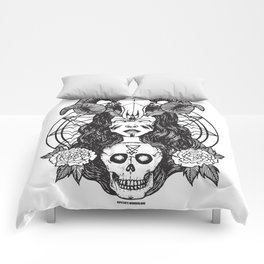 Satanic Princess Comforters