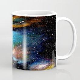 Cosmos 8 Coffee Mug