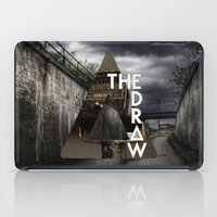 bastille iPad Cases featuring Bastille - The Draw by Thafrayer