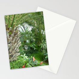 Glasshouse - Lednice Stationery Cards