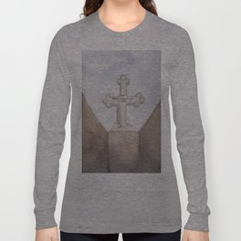 Checkpoint Long Sleeve T-shirt