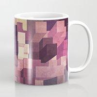 candy Mugs featuring Candy by Losal Jsk