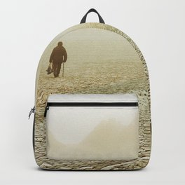 one-way Backpack