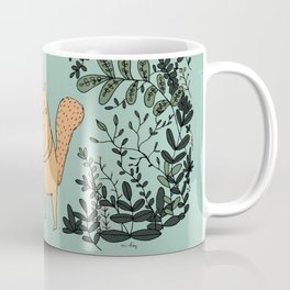 Forest Love Coffee Mug