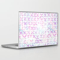 amelie Laptop & iPad Skins featuring Amelie #3A by Schatzi Brown