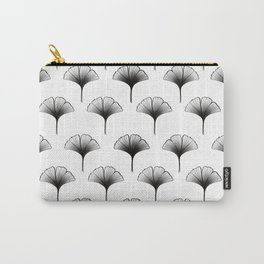 Gingko leaf Carry-All Pouch