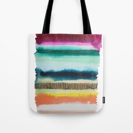 Color Me Hapy series Tote Bag