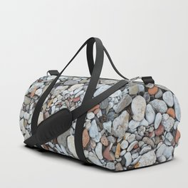nordic pebbles II Duffle Bag