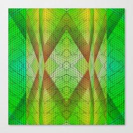 digital texture Canvas Print