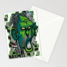 SABADELL Stationery Cards
