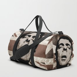 UK BEAN Duffle Bag