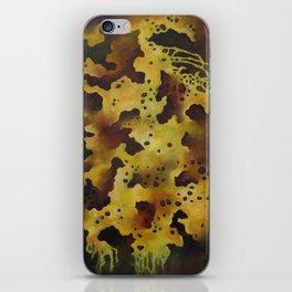Biomorphic Untitled 2 iPhone Skin