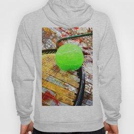 Tennis art 6 Hoody