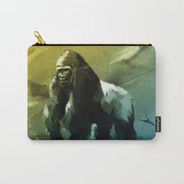 Protector of the Gorilla Domain Carry-All Pouch