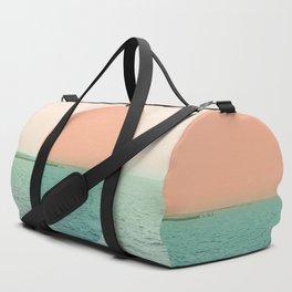 Because the ocean Duffle Bag
