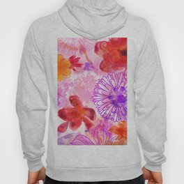 Bouquet of Dreams Hoody
