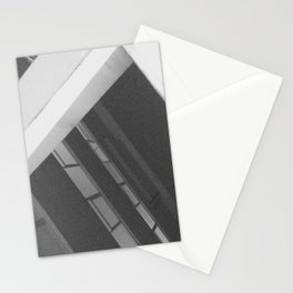 #178hoto #196 #Abstract #Architecture #NightShot #Minimal Stationery Cards