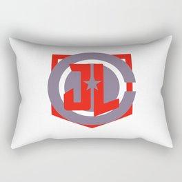 Cyber Man 2 Rectangular Pillow