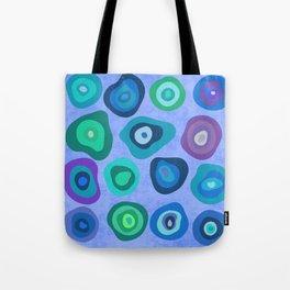 CELLS Tote Bag