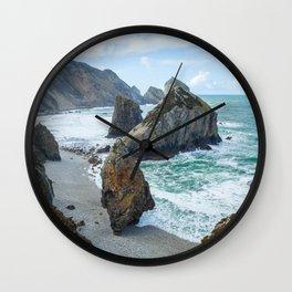 An Claddagh Mor Wall Clock
