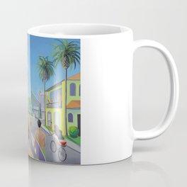 It's Always Sunny in Isla Vista  Coffee Mug