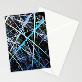 Chance of Snow Stationery Cards
