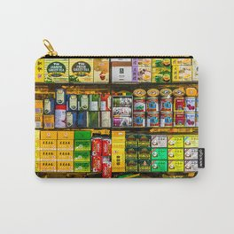 Tea Carry-All Pouch