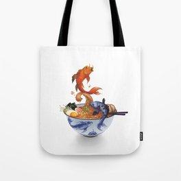 Primordial Soup Tote Bag