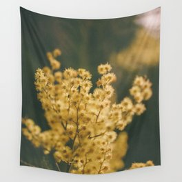 Breathing Nature (VII) Wall Tapestry